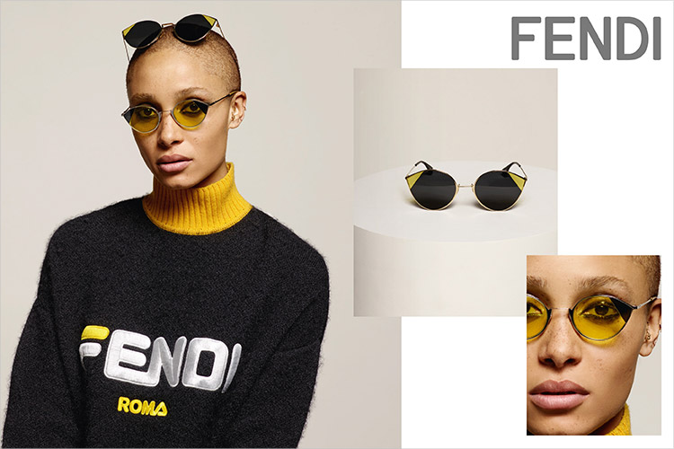 Fendi hero image