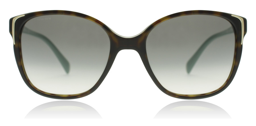 Prada 01OS Havana 2AU1E0 55mm sunglasses