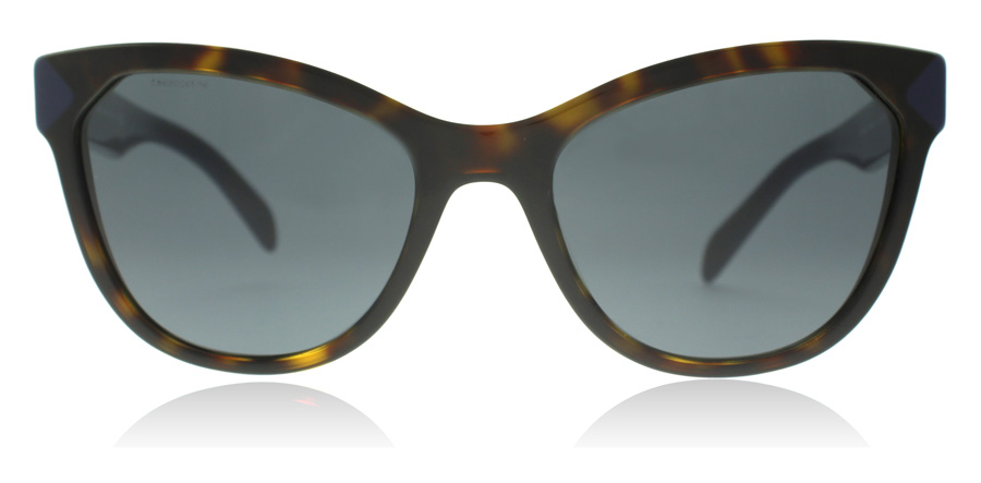 Prada 21SS Havana 2AU2K1 56mm sunglasses