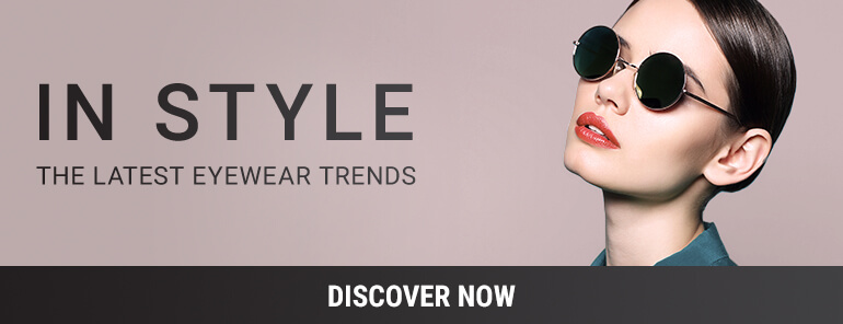 In Style: our go-to for all things trends-related.