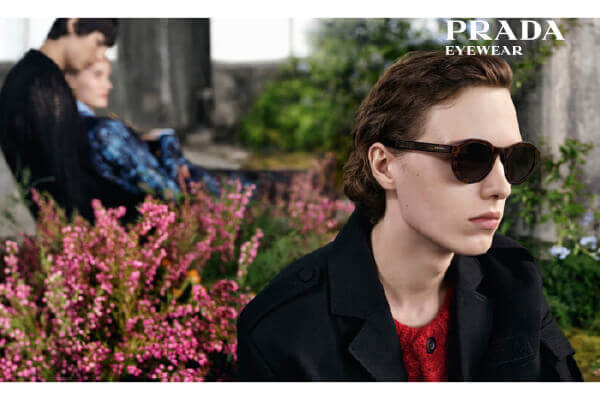 SHOP PRADA MEN