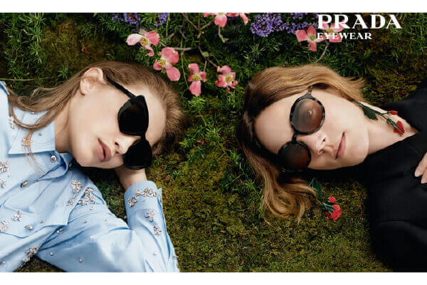 SHOP PRADA WOMEN