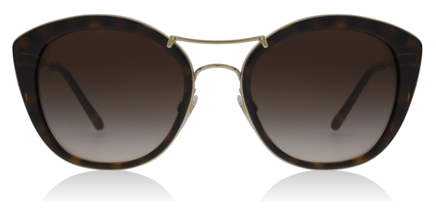 Burberry BE4251Q Dark Havana 300213 53mm