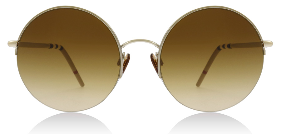 Burberry BE3101 Light Gold 11452L 54mm