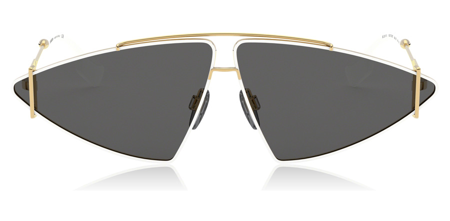 Burberry BE3111 Gold White 101787 68mm