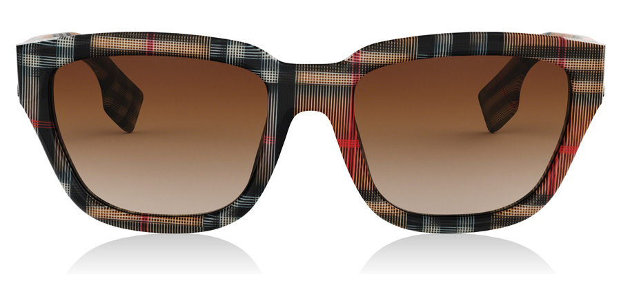 Burberry BE4277 Brown 377813 54mm