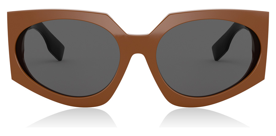 Burberry BE4306 Brown 384287 60mm