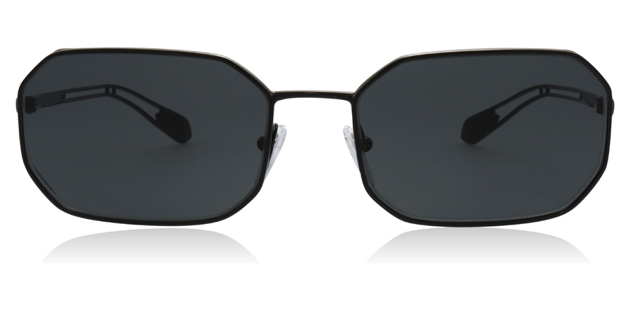 Bvlgari BV6125 Black 239/87 57mm