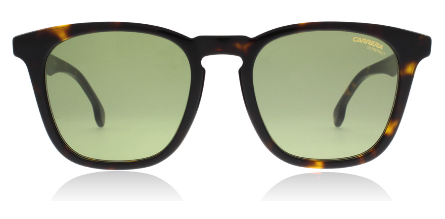 Carrera CA143/S Dark Havana 086 51mm