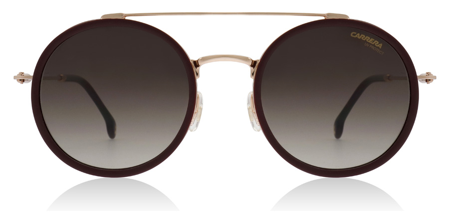 Carrera CARRERA 167/S Gold / Copper DDBHA 50mm