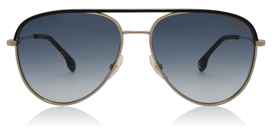 Carrera CARRERA 209/S Gold Blue LKS 58mm