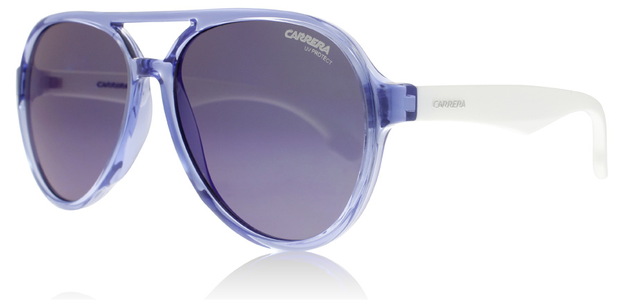 Carrera Junior Carrerino 22 Sonnenbrille Grau KB7 51mm UawtopMg