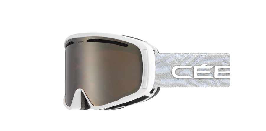 Cebe Core CBG142 Matte White 180mm