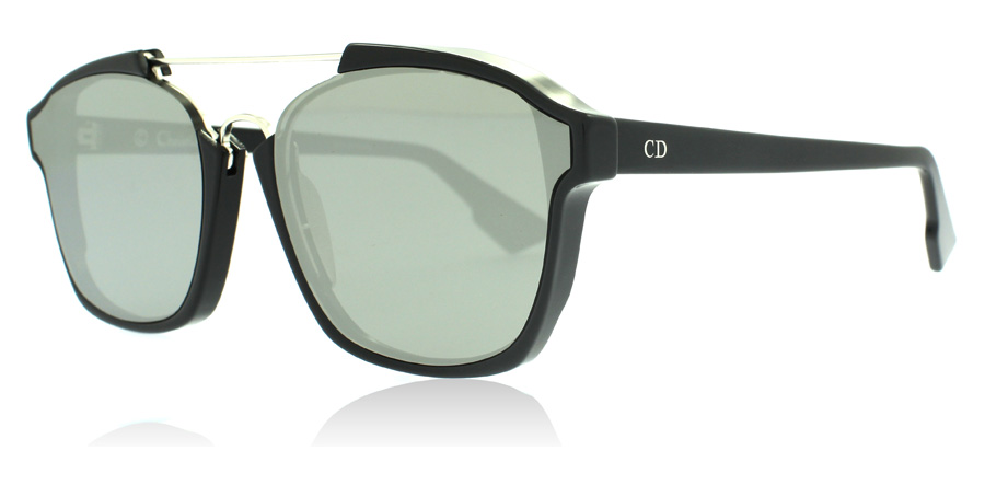 2c9f2c4cd7 Christian Dior Abstract Sunglasses   Abstract Black Dior Abstract ...