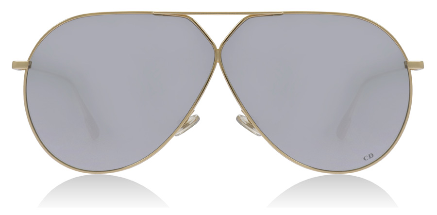 Christian Dior DIORSTELLAIRE3 Gold J5G 65mm