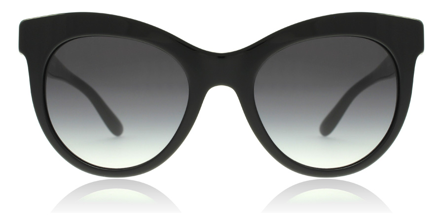 Dolce and Gabbana DG4311 Black 501/8G 51mm