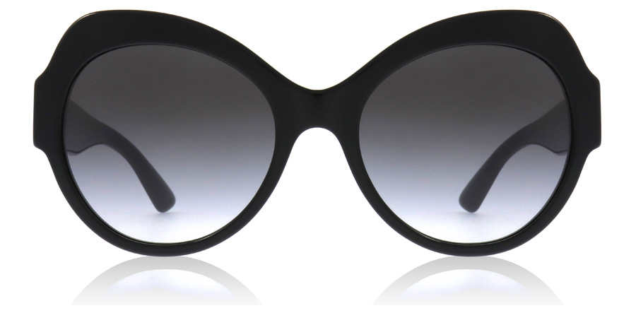 Dolce and Gabbana DG4320 Black 501/8G 56mm