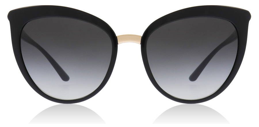 Dolce and Gabbana DG6113 Black 501/8G 55mm