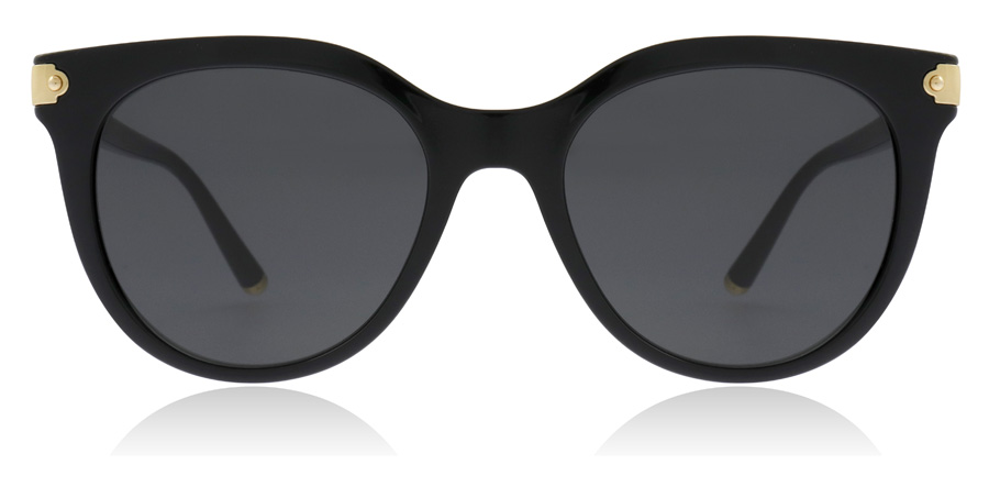 Dolce and Gabbana DG6117 Black 501/87 52mm