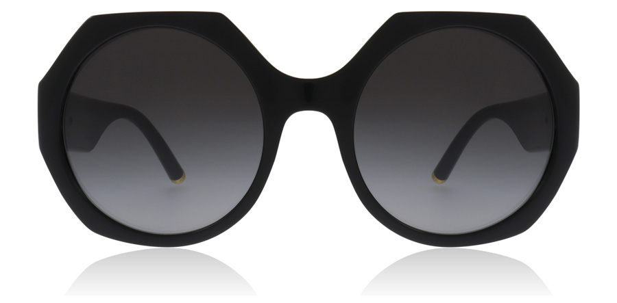 Dolce and Gabbana DG6120 Black 501/8G 54mm