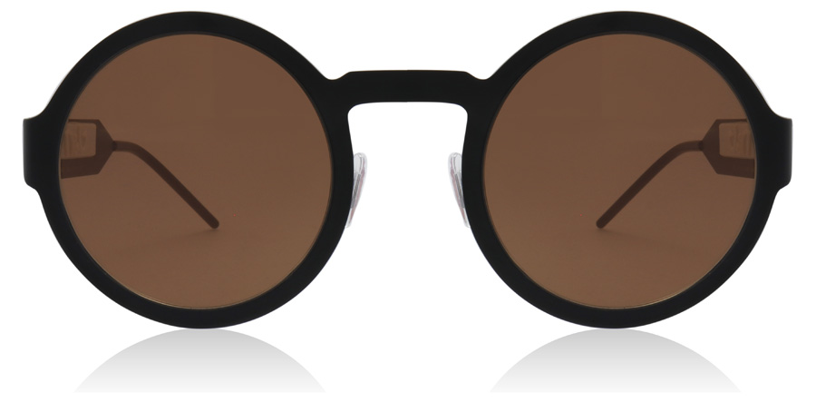 Dolce and Gabbana DG2234 Matte Black 1106/O 51mm