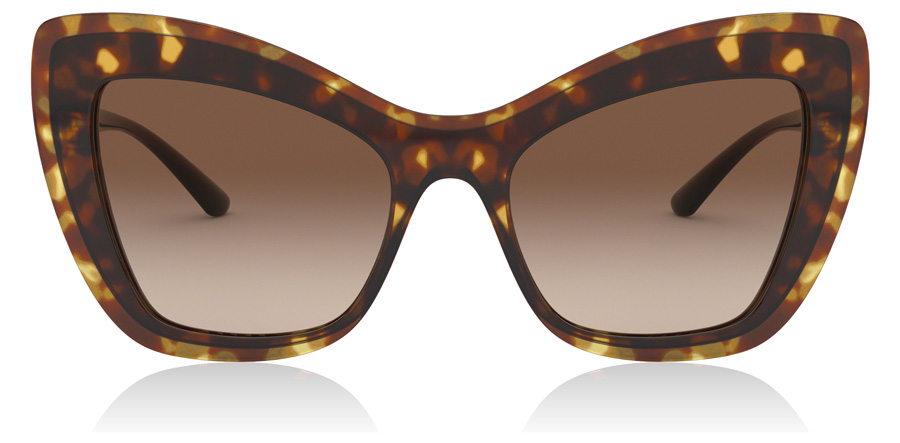 Dolce and Gabbana DG4364 Tortoise 50213 54mm