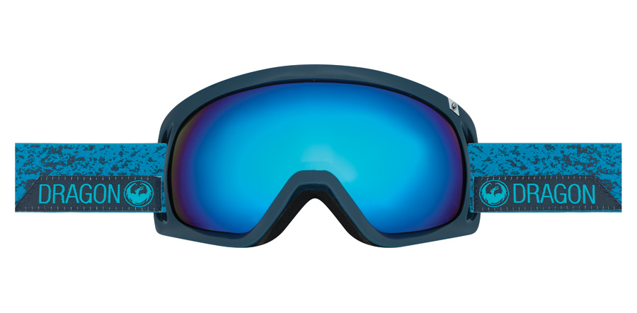 Dragon D3 28609 Stone Blue Dark Smoke 672 210mm