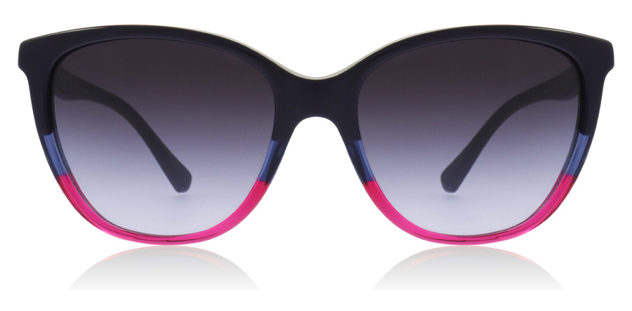 Emporio Armani EA4110 Violet/Blue/Strawberry 56334Q 55mm