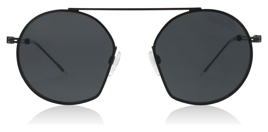Emporio Armani EA2078 Black 301487 50mm