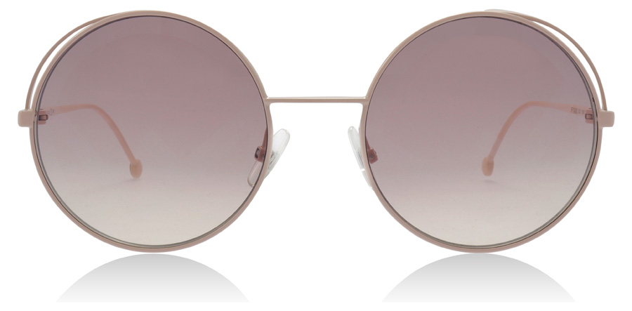 Fendi FF0343/S Pink 35J 53mm