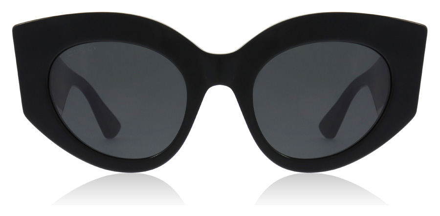 Gucci GG0275S Black 001 50mm