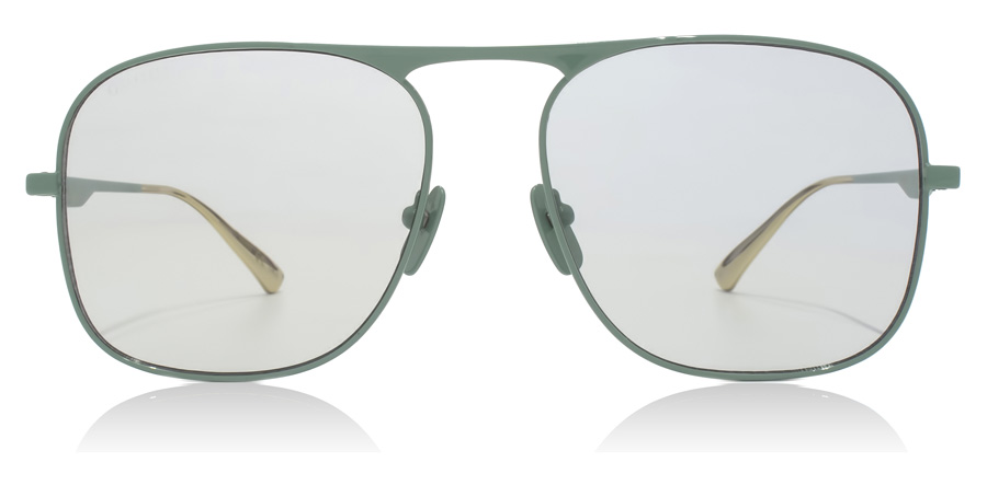 Gucci GG0335S Solid Sage 006 58mm