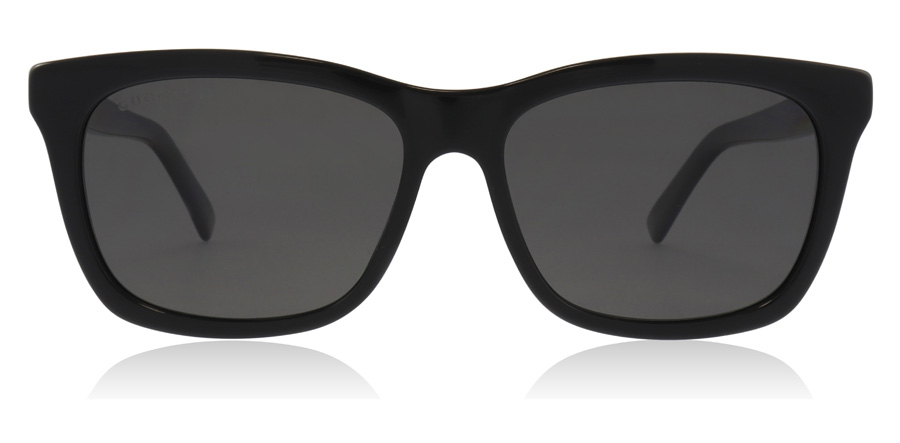 Gucci GG0449S Black 002 56mm Polarised