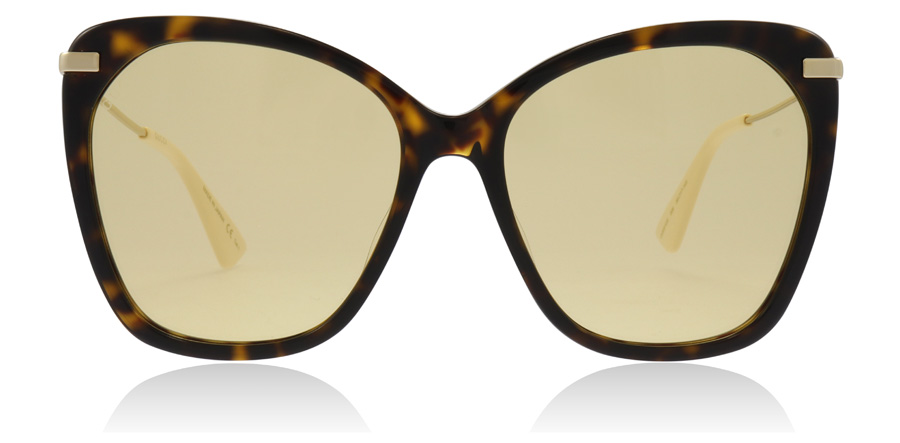 Gucci GG0510S Havana / Yellow 006 56mm
