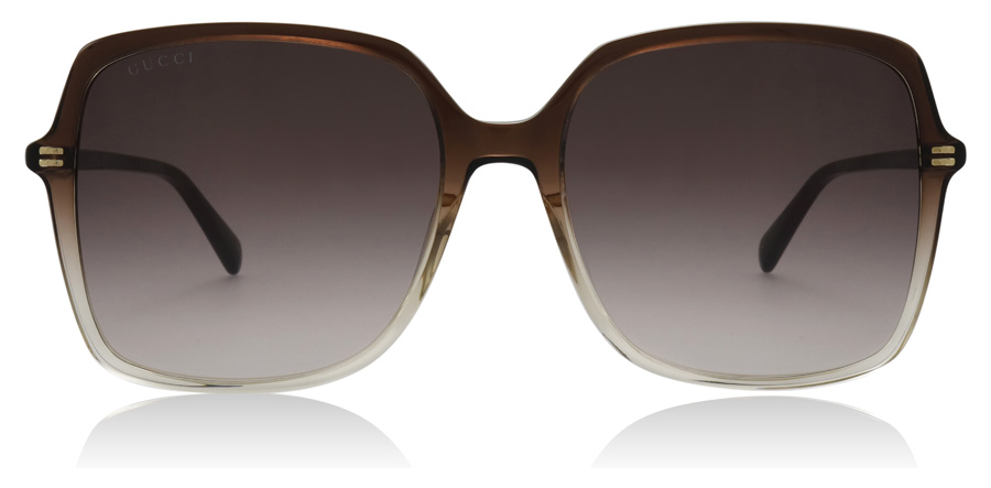 Gucci GG0544S Brown 004 57mm