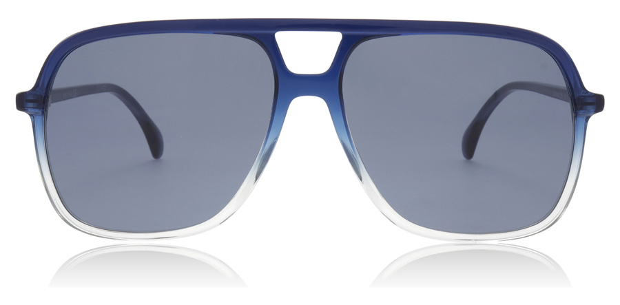 Gucci GG0545S Blue 005 58mm