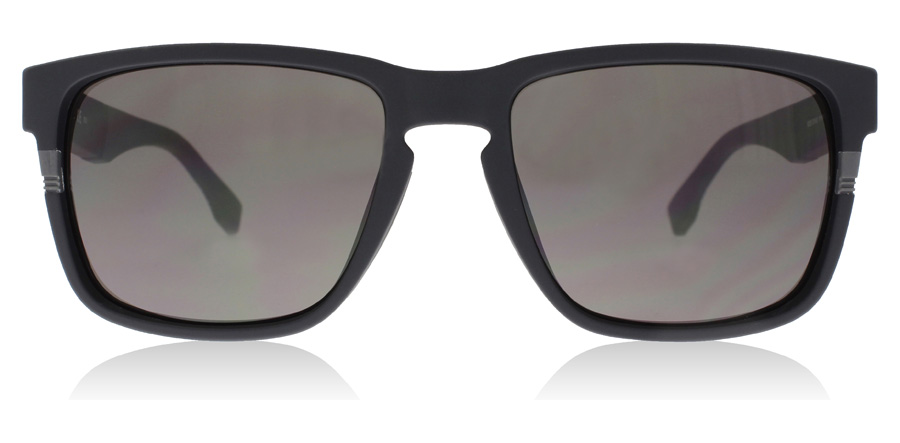 Hugo Boss 0916/S Black / Grey 1X1 57mm
