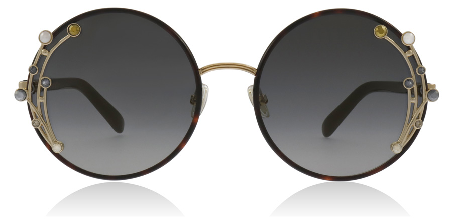 Jimmy Choo Gema/S Dark Havana 086 59mm
