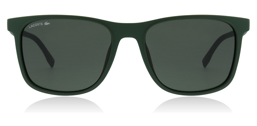 841e8b5ab448 Lacoste L882S Sunglasses : L882S Green L882S 55Mm : UK