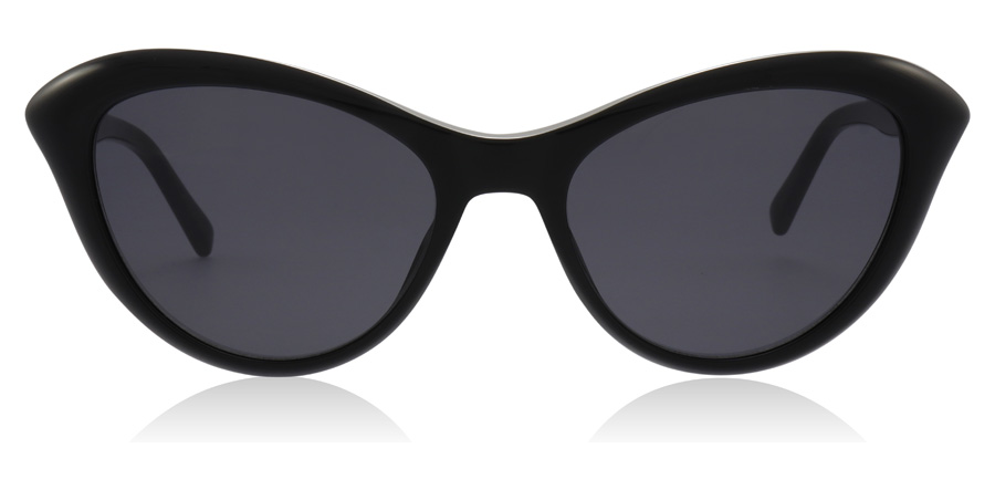 Love Moschino MOL015/S Black 807 53mm