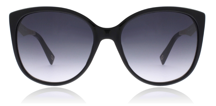 Marc Jacobs MJ203/S Black Gold 9079O 56mm