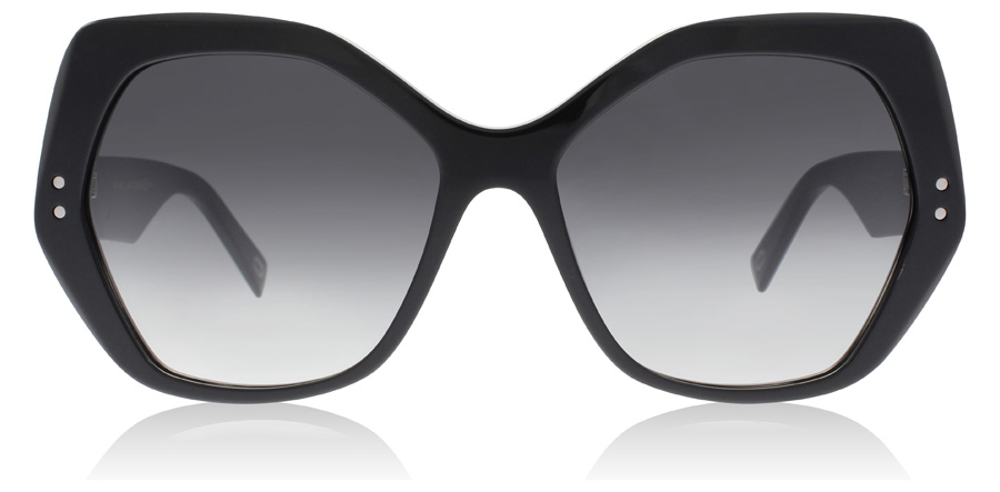 Marc Jacobs Marc 117/S Black 807 56mm