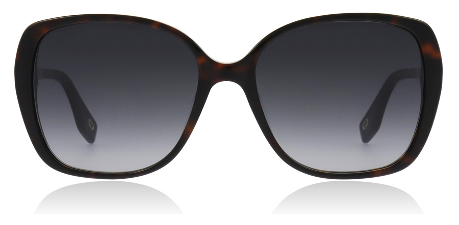 Marc Jacobs MARC304/S Dark Havana 086 56mm
