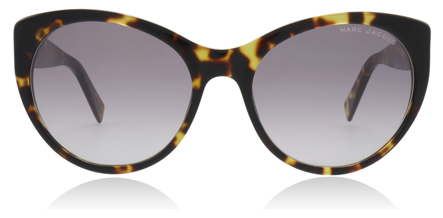 Marc Jacobs MARC 376/S Dark Havana 086 58mm