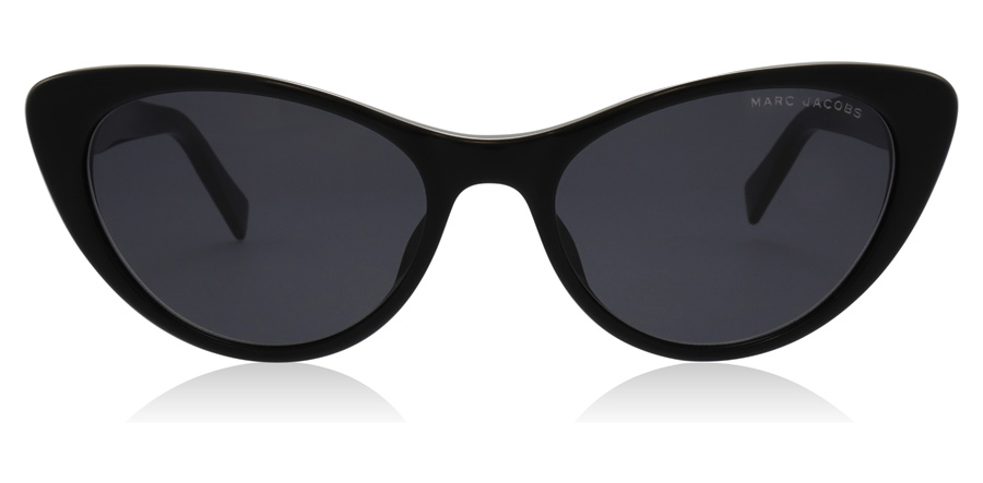 Marc Jacobs MARC 425/S Black 807 53mm