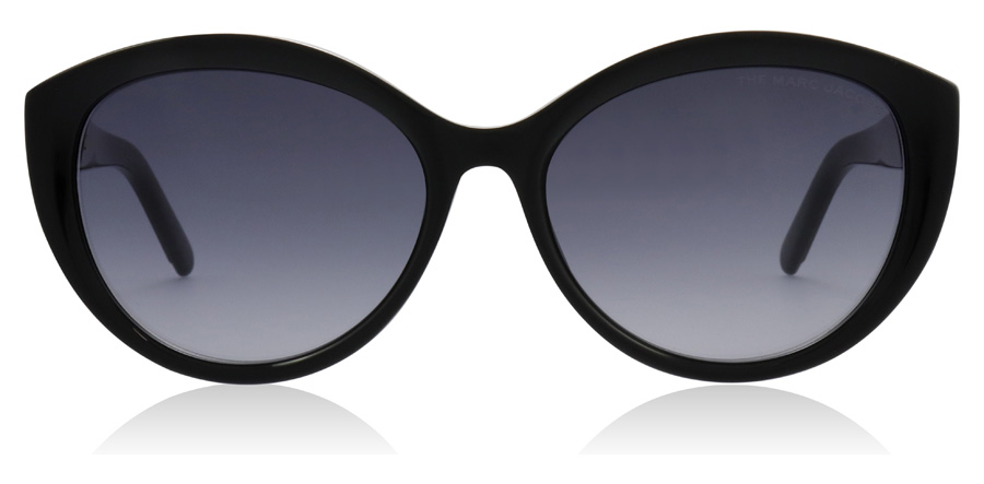 Marc Jacobs MARC 461/F/S 807 Black 56mm