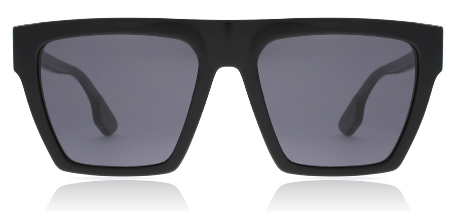 McQ MQ0073S Black 001 54mm