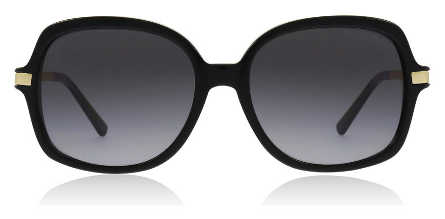 Michael Kors Adrianna II MK2024 Black / Gold 3160T3 57mm Polarised