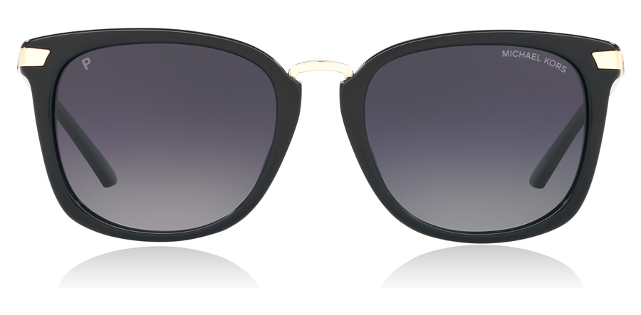 Michael Kors Cape Elizabeth MK2097 Black 54mm Polarised