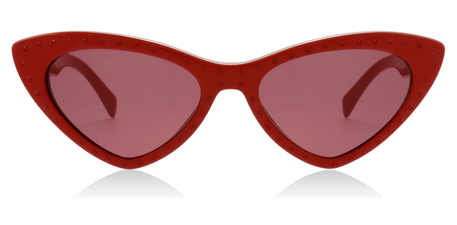 Moschino MOS006/S Red C9A 4S 52mm
